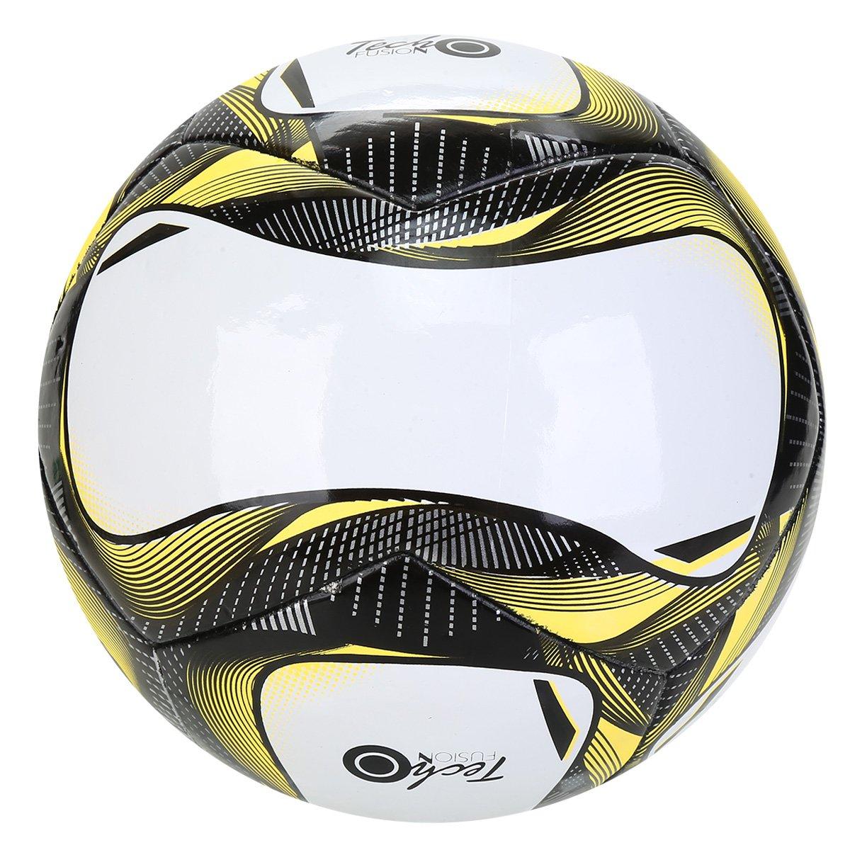Bola de Futebol Campo Topper Drible Tecnofusion - 1