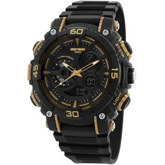 Relógio Mormaii - MO12598K8D 2a444338ea66a