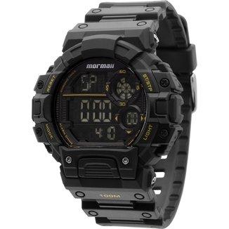 b87aa24e6f8 Relógio Mormaii