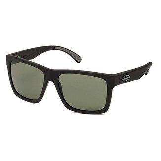 Óculos Sol Mormaii San Diego - M0009a1471 - Preto Fosco 424f0fc4d4