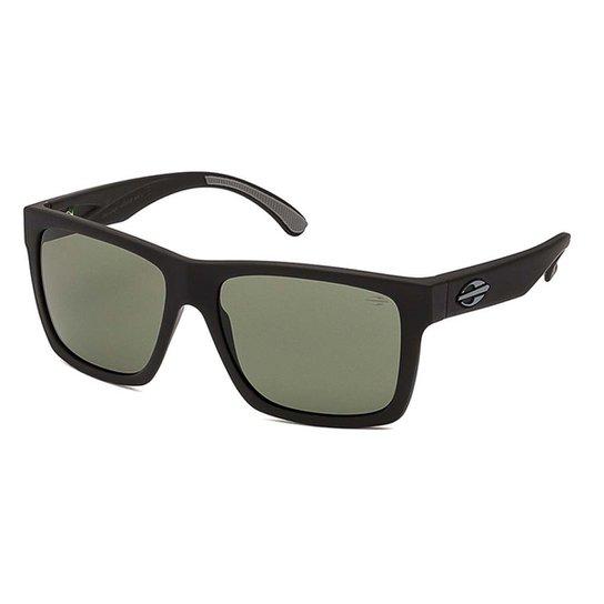 Óculos Sol Mormaii San Diego - M0009a1471 - Preto Fosco - Preto ... 03f6a67f91f