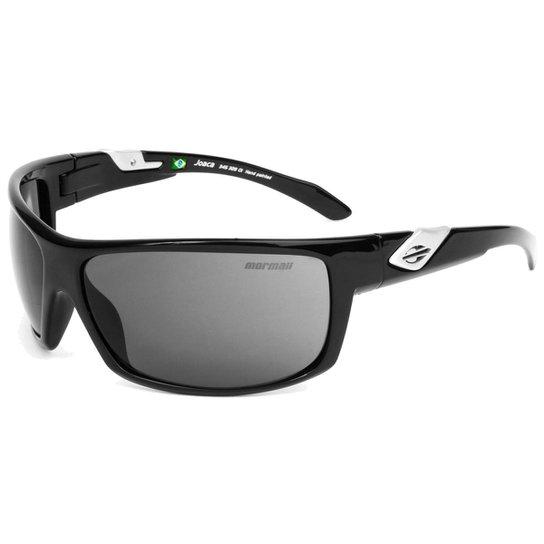 728b33e9a2df4 Óculos Sol Mormaii Joaca - 34532801 - Preto Prata - Compre Agora ...