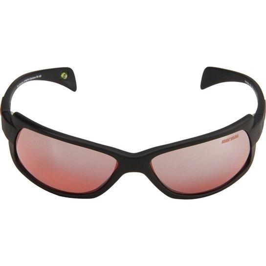 86cc732a7c3bd Óculos Sol Mormaii Gamboa Ro Gii - 27911714 - Preto Fosco - Compre ...
