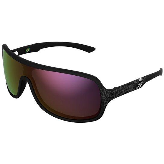 1660707a5b932 Óculos Sol Mormaii Speranto - 11648493 - Preto Fosco - Compre Agora ...
