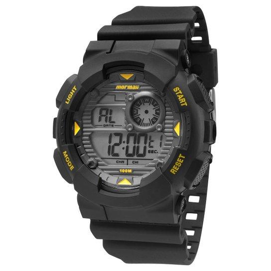 efee02d6e47 Relógio Mormaii Digital Masculino MO3415 8A - Compre Agora
