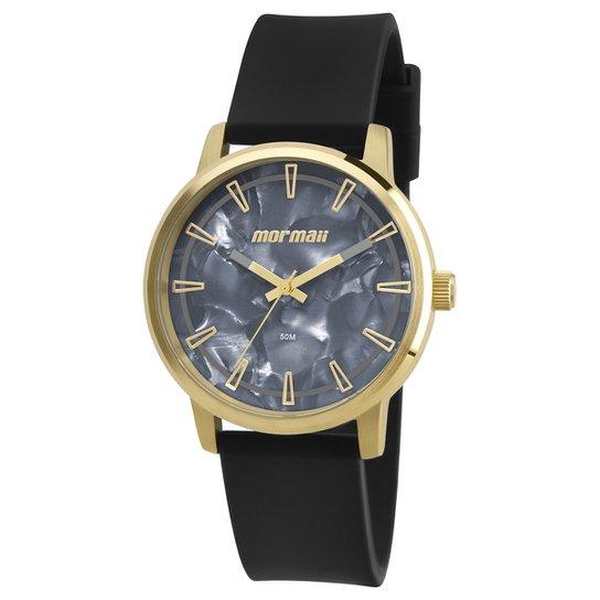 95948ccf76 Relógio Mormaii Feminino MO3390 8V - Preto - Compre Agora