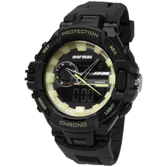 ceb9ebd604c3b Relógio Masculino Mormaii MOAD1134 8L - Compre Agora