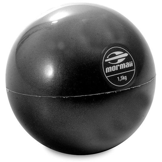 1a60fa78048a8 Toning Ball Mormaii Bola Peso Areia 1