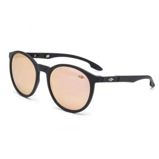 5dda3a41a6d62 Óculos Sol Mormaii Maui M0035a1446 Preto Fosco