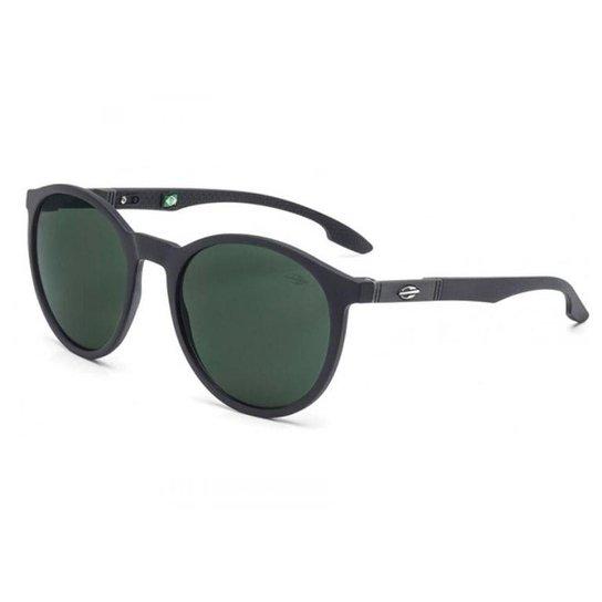 Óculos Sol Mormaii Maui M0035a1471 Preto Fosco - Preto - Compre ... 64c2869a34