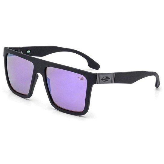 96aa4cd7e Óculos Sol Mormaii San Francisco M0031a1492 Preto Fosco | Netshoes