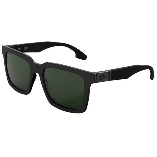 Óculos Sol Mormaii Sacramento M0032a1489 Preto Fosco - Compre Agora ... 429d3d88ed