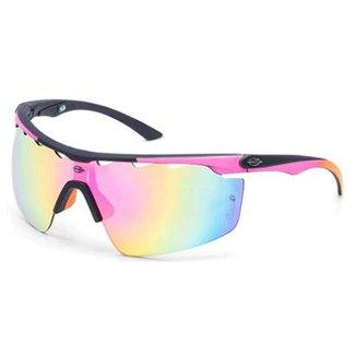 Óculos Sol Mormaii Athlon 4 M0042aaf94 Preto Emborrachado e1fd2684a2