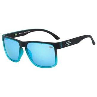 Óculos Sol Mormaii Monterey M0029aal12 Preto Degradê 607c76ff24