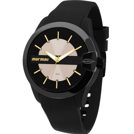 76aad98ba8c Relógio Mormaii - Mo2035Ao 8P - Preto - Compre Agora