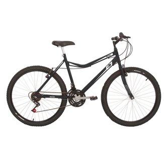 Compre Bicicleta Mormaii Innovation Aro 26 Branca Online   Netshoes 3fd0ca5ac2