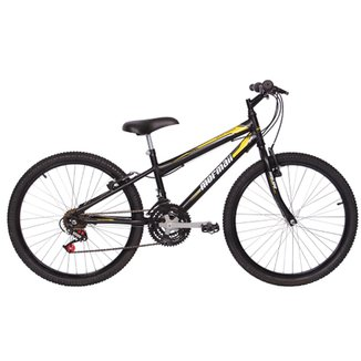 Bicicleta Mountain Bike Mormaii Aro 24 New Wave 61faae6b53