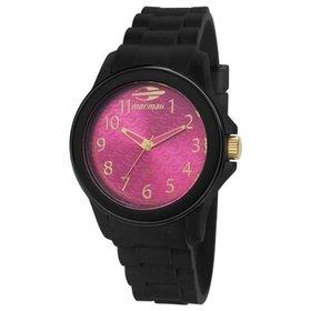 Relógio Mormaii MO2036AD 8B - Compre Agora   Netshoes 7f118eed96