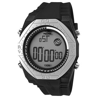 Relógios - Smartwatches Mormaii   Netshoes 670f2b8d22