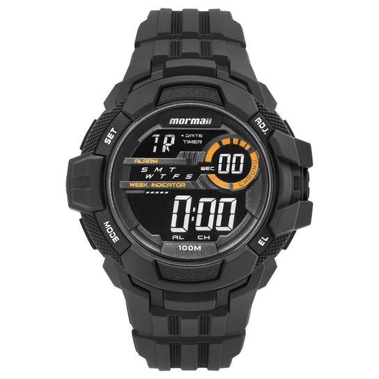 b275416b8a732 Relógio Mormaii Digital Action MO82011AA 8L - Preto - Compre Agora ...