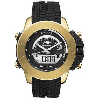 Relógio Ana-Digi Mormaii MOVA003 8D Masculino 24b96e0c42