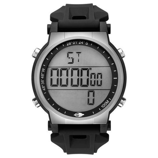 9d0ef08829c51 Relógio Mormaii Digital MO3577A 8K - Compre Agora