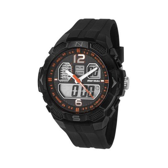 8e1c2e0ad1a Relógio Masculino Mormaii Analogico Digital - Compre Agora