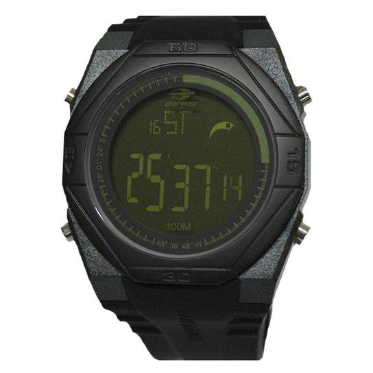 38f28f5521363 Relógio Masculino Mormaii Digital - Preto - Compre Agora