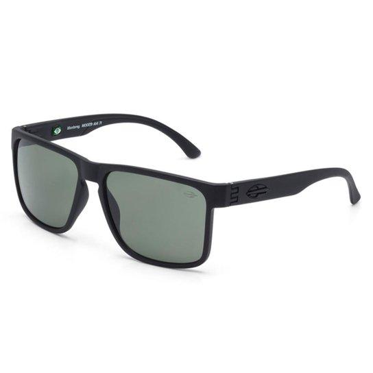 Óculos Mormaii Monterey G15 Fosco - Preto - Compre Agora   Netshoes 7a364cc015