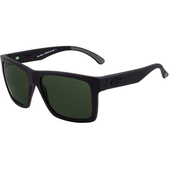 5972a9a3435f9 Óculos Mormaii San Diego - Compre Agora
