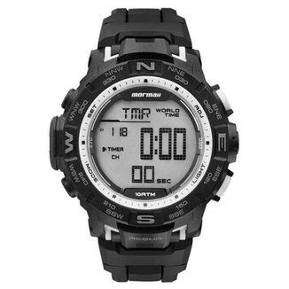 60c6d8dea5e45 Relógios Mormaii Masculinos - Melhores Preços   Netshoes