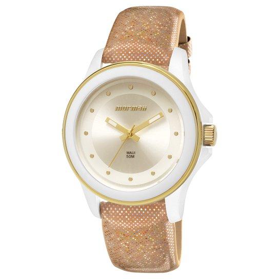 Relógio Mormaii Analógico MO2035FP-2K Feminino - Compre Agora   Netshoes 945d4b9921