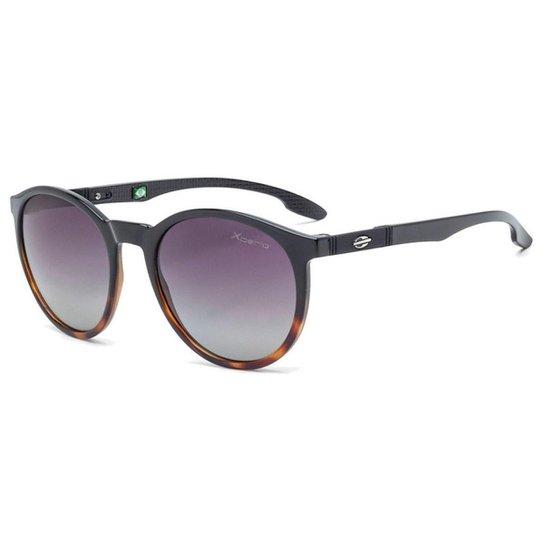 93f3188eaeb4c Óculos de Sol Mormaii Maui Gatinho Feminino - Preto - Compre Agora ...