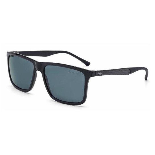Óculos De Sol Mormaii Kona Plus Polarizada - Preto - Compre Agora ... d990b537e9