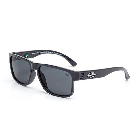 Óculos De Sol Mormaii Monterey Nxt Infantil - Preto - Compre Agora ... 2ae2bb34a1