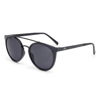 Oculos Sol Mormaii Los Angeles Preto Brilho C  Fosco Escovado 4fd2331304