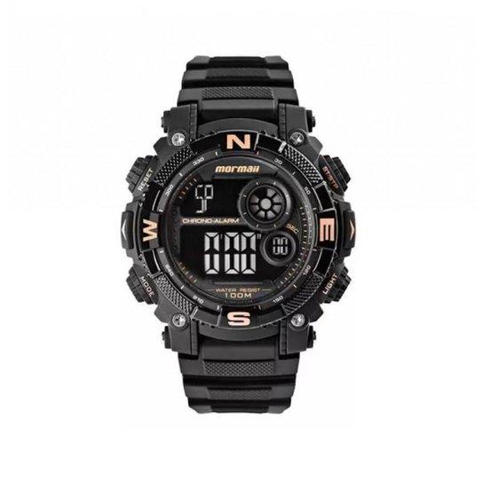 b02bc38d33518 Relógio Mormaii Acqua Pro Digital MO12579D8J - Preto - Compre Agora ...