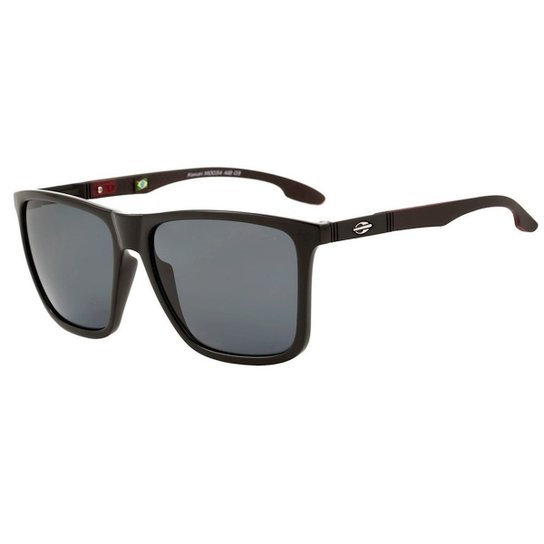 6bf2e95eaadfd Óculos de Sol Mormaii Hawaii Polarizado Brilho - Compre Agora   Netshoes