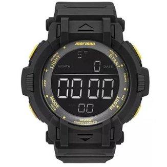 e693fc1ee2e Relógios Mormaii com os melhores preços