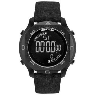 5eb719815ac Relógio Mormaii Masculino Acqua Pro - MO11273D 2P MO11273D 2P