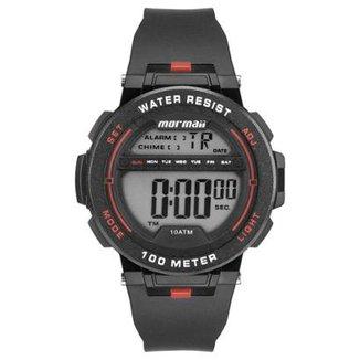 e370fb5edb4 Relógio Mormaii Masculino Wave - MO9810 8R MO9810 8R