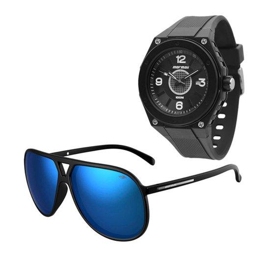 c3588ffe44212 Relógio Mormaii Masculino - MO15OC 18 MO15OC 18 - Compre Agora ...
