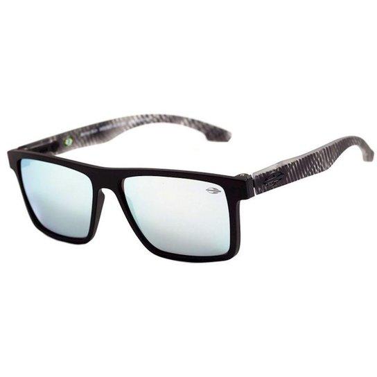 Óculos de Sol Banks Translucido Mormaii Masculino - Compre Agora ... 383579c43c