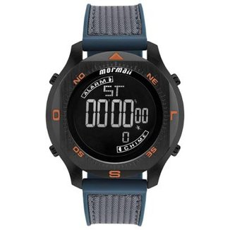 b97fb2332d1e6 Relógio Mormaii Masculino Digital - MO11273E 8P