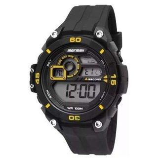 93e4b8eb5e8 Relógios Mormaii Masculinos - Melhores Preços