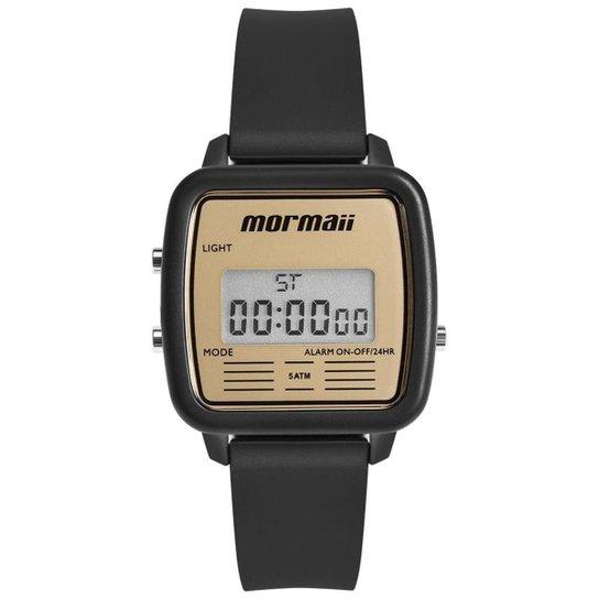 8a485ca9c8759 Relógio Mormaii Vintage Unissex - Compre Agora