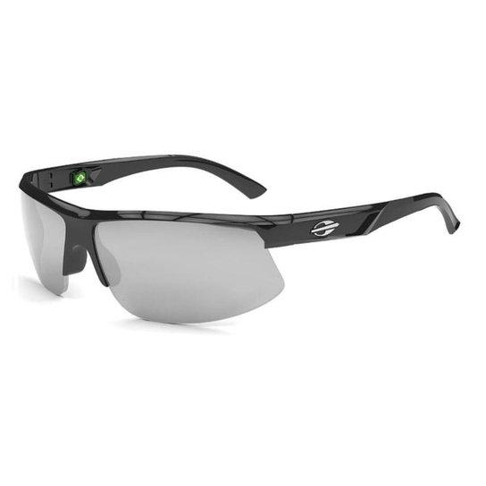c385d5834 Óculos De Sol Mormaii Thunder - Preto | Netshoes