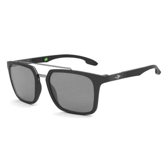 8d9ded8e2 Óculos De Sol Mormaii Oahu - Preto | Netshoes