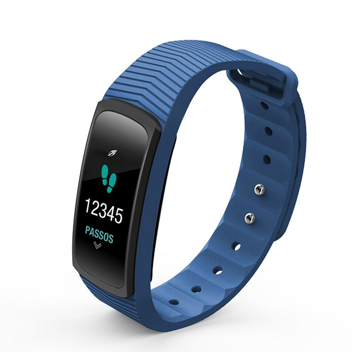 Relógio Mormaii Digital Smartband - MOB3AB/8A - 3