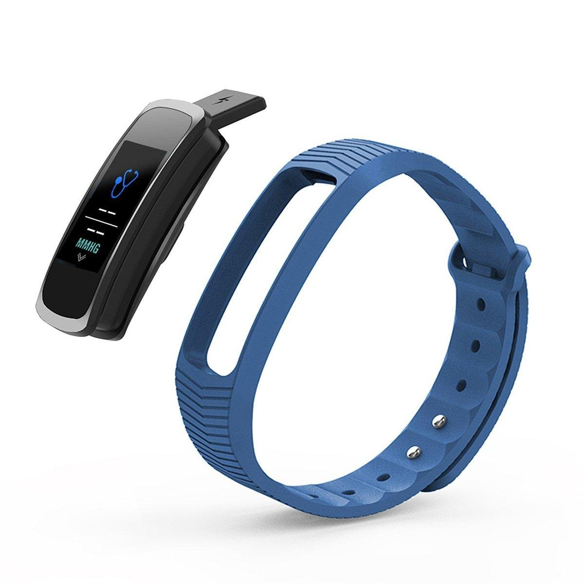 Relógio Mormaii Digital Smartband - MOB3AB/8A - 4